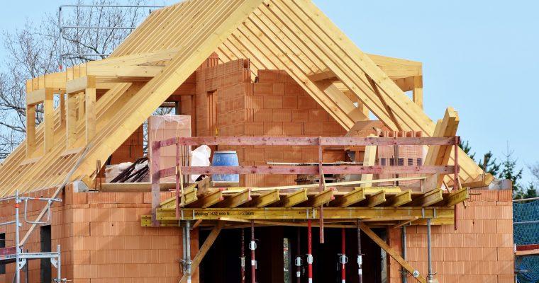 Budowa domów – inwestycja na przyszłość