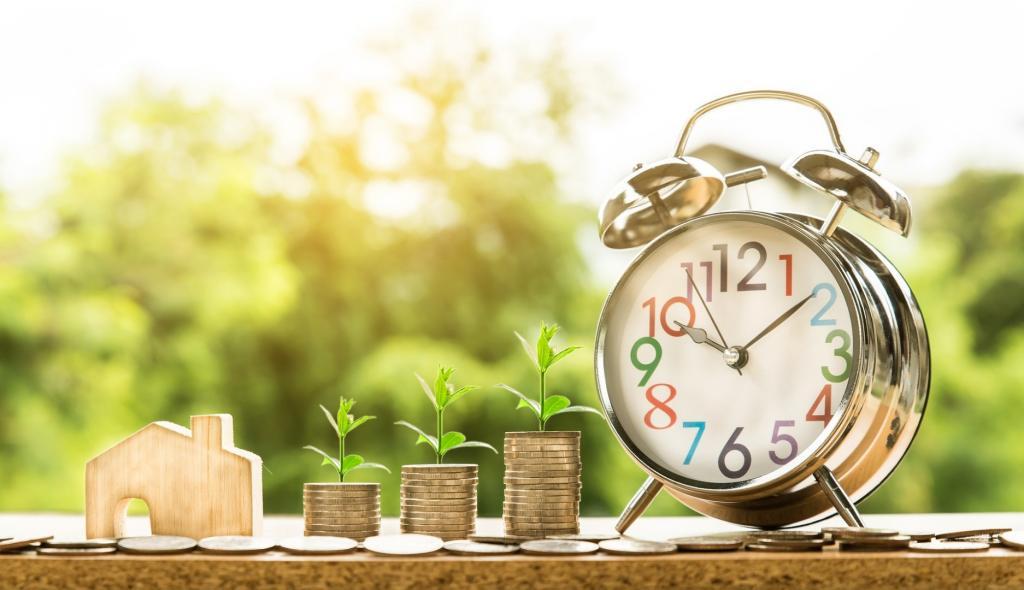 Kredyty hipoteczne – ważna inwestycja na życie