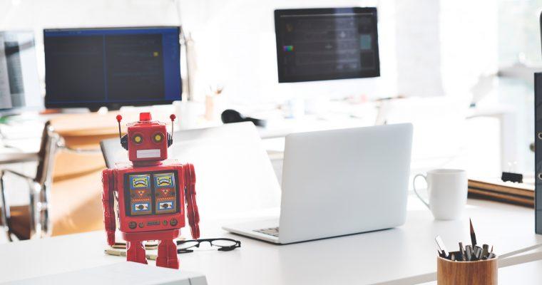 Roboty do programowania – skuteczny sposób nauki