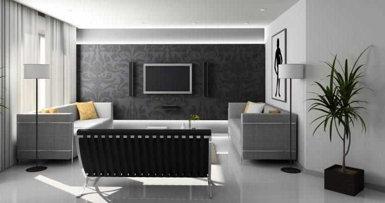 Tapety ścienne – praktyczny hit dekoracyjny czy bezwartościowy wymysł?
