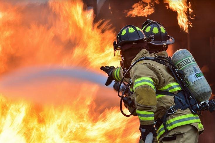 Zabezpieczenie domu przed ogniem jest bardzo ważne