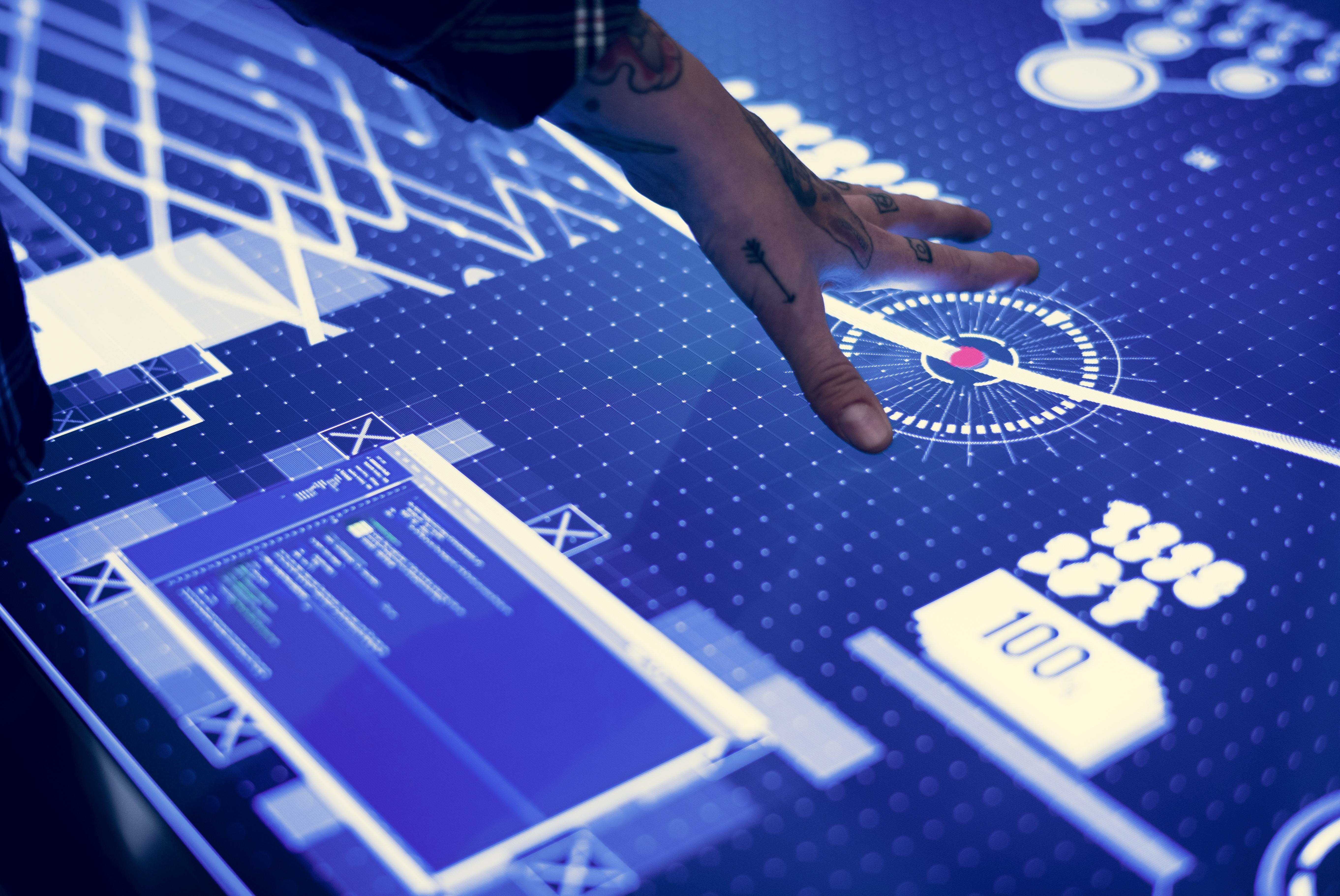 Tablice interaktywne — nowoczesne rozwiązania dla szkół