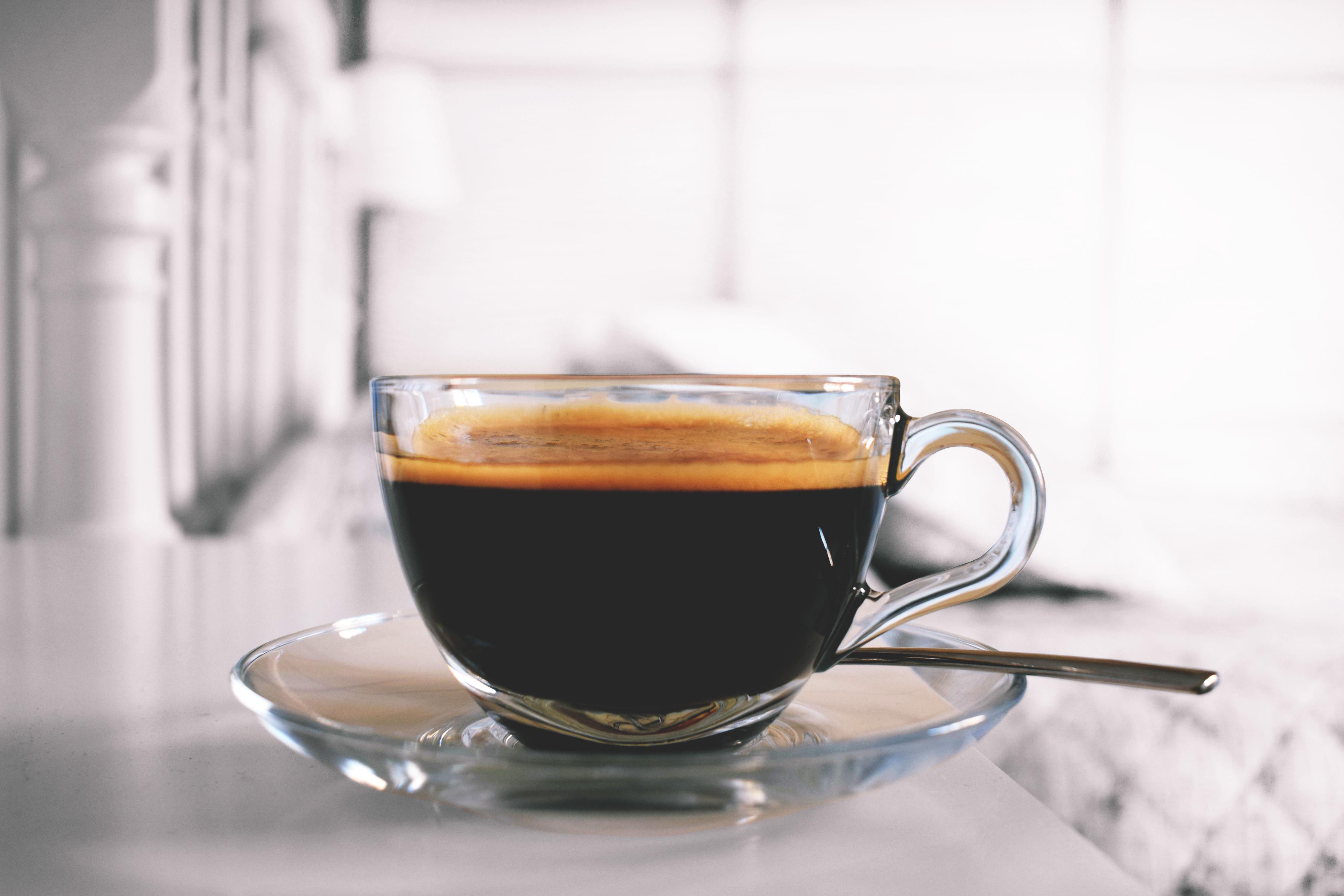 Jak pić lepszą kawę?