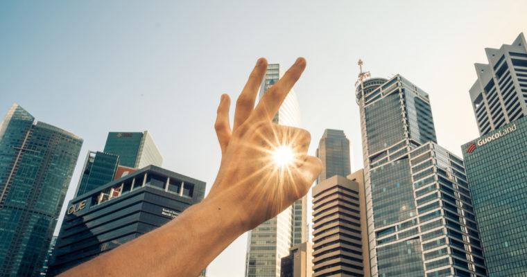 Inwestowanie w nieruchomości – sposób na biznes