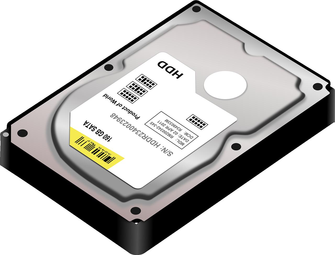 Które dyski są lepsze: SSD czy HDD?