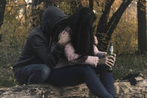 Alkoholizm w rodzinie co robić?