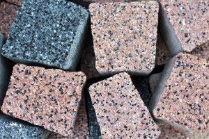 Ile kostki brukowej zmieści się na standardowej palecie?