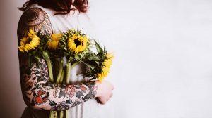 Tatuaże - ile trzeba mieć lat