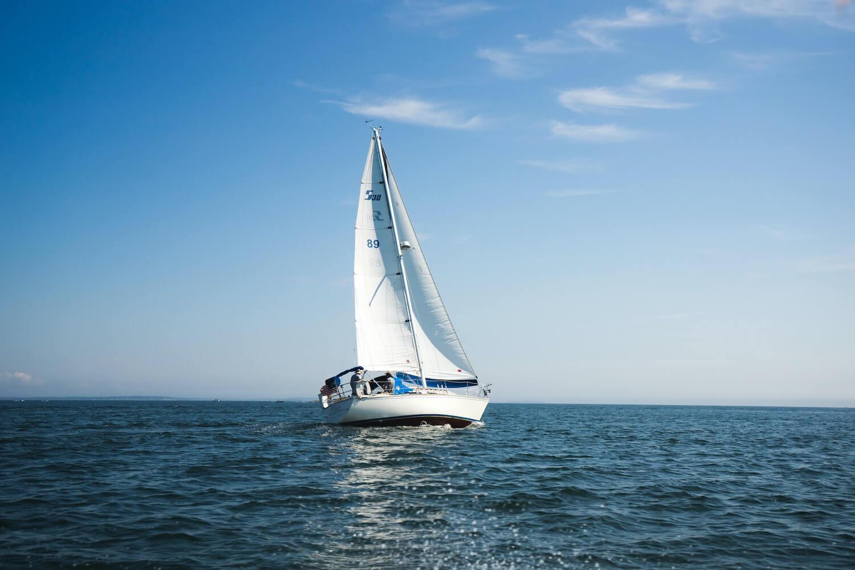 Co to jest żeglarstwo